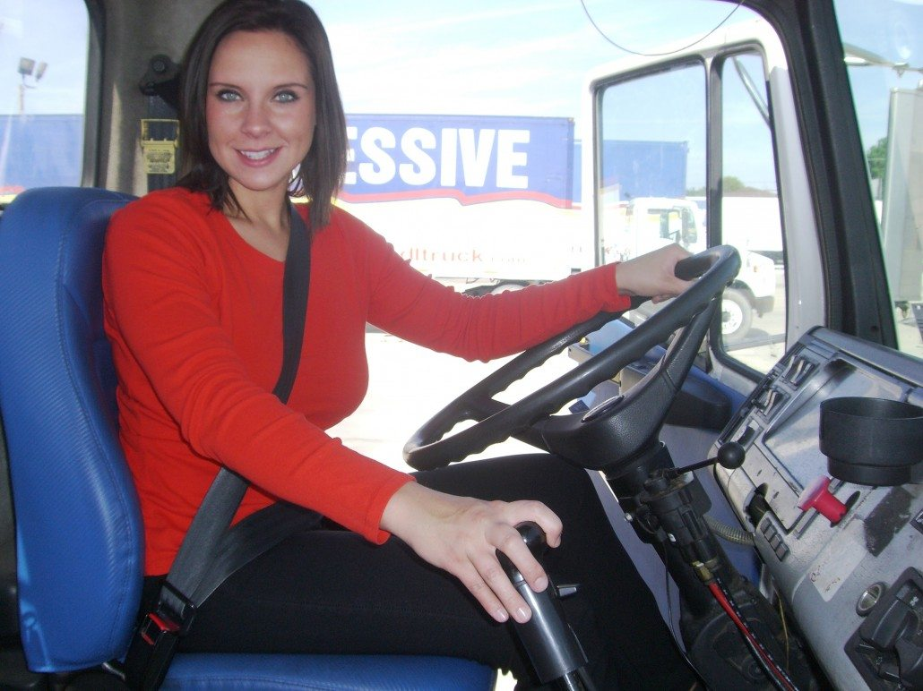 Happy National Truck Driver Appreciation Week! | Blog